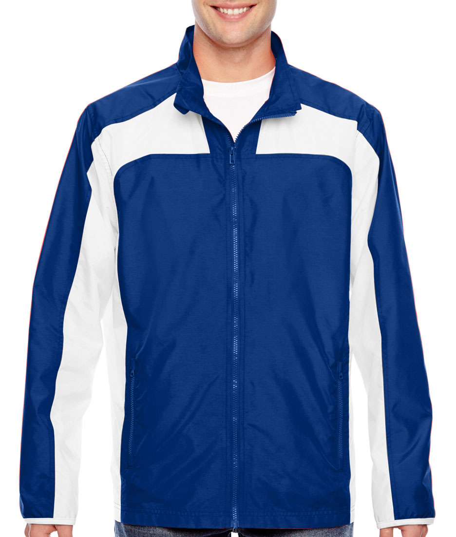 Mens Squad Jacket