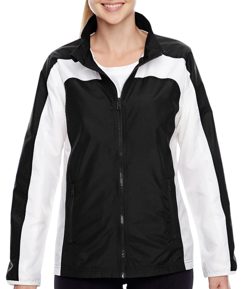 Ladies Squad Jacket