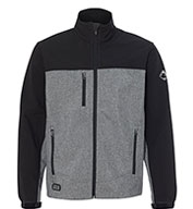 Mens Motion Soft Shell Jacket