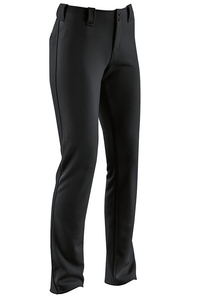 Youth Girls Spiral Softball Pant