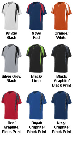 Adult Flyball Jersey - All Colors