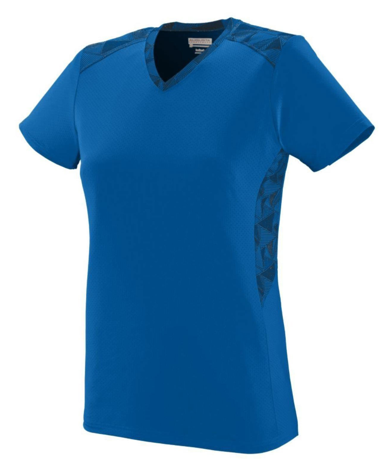 Augusta Ladies Vigorous Jersey