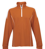 Custom Fullerton Performance Pullover Mens