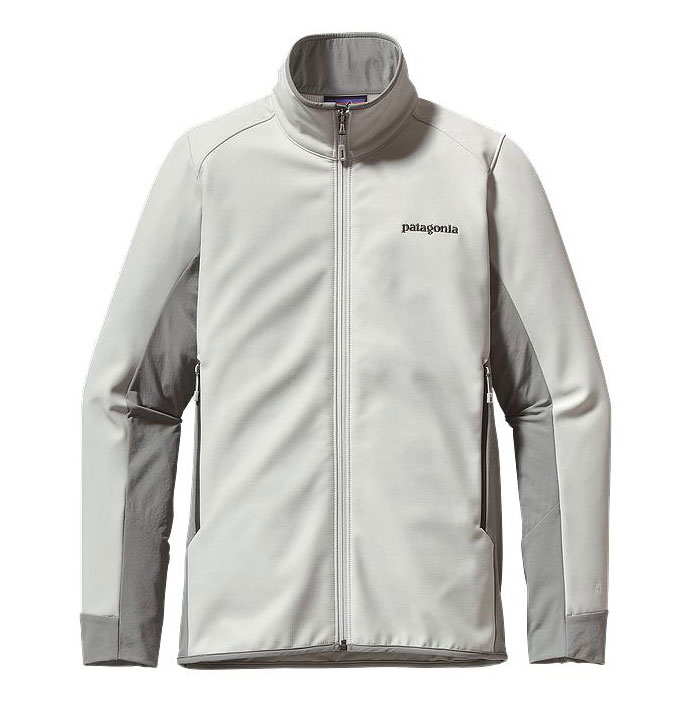 Ladies Adze Hybrid Jacket by Patagonia