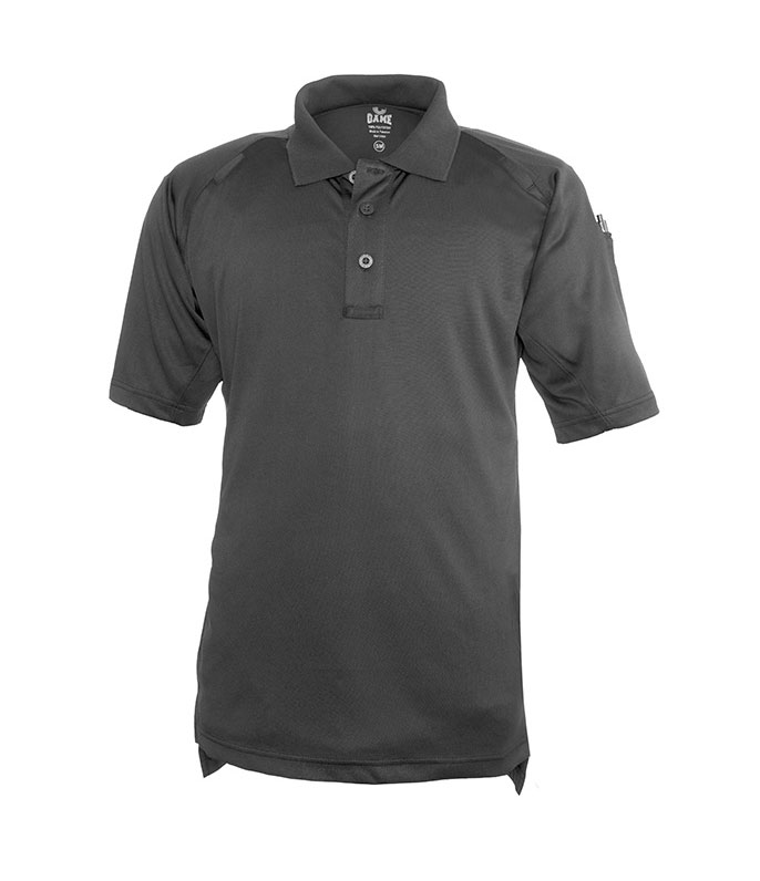 Short Sleeve Tactical Polo