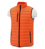 Custom Trimark Mens Whistler Light Down Vest