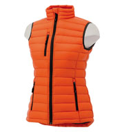 Custom Trimark Womens Whistler Light Down Vest