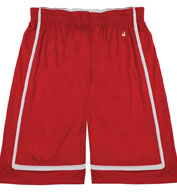 Custom Adult B-Line Reversible Short Mens