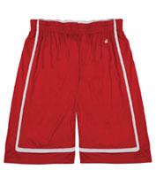 Custom Youth B-Line Reversible Short