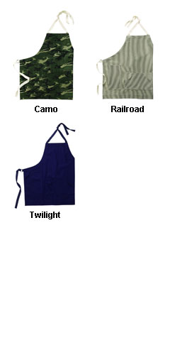 Alternative Apparel Apron - All Colors