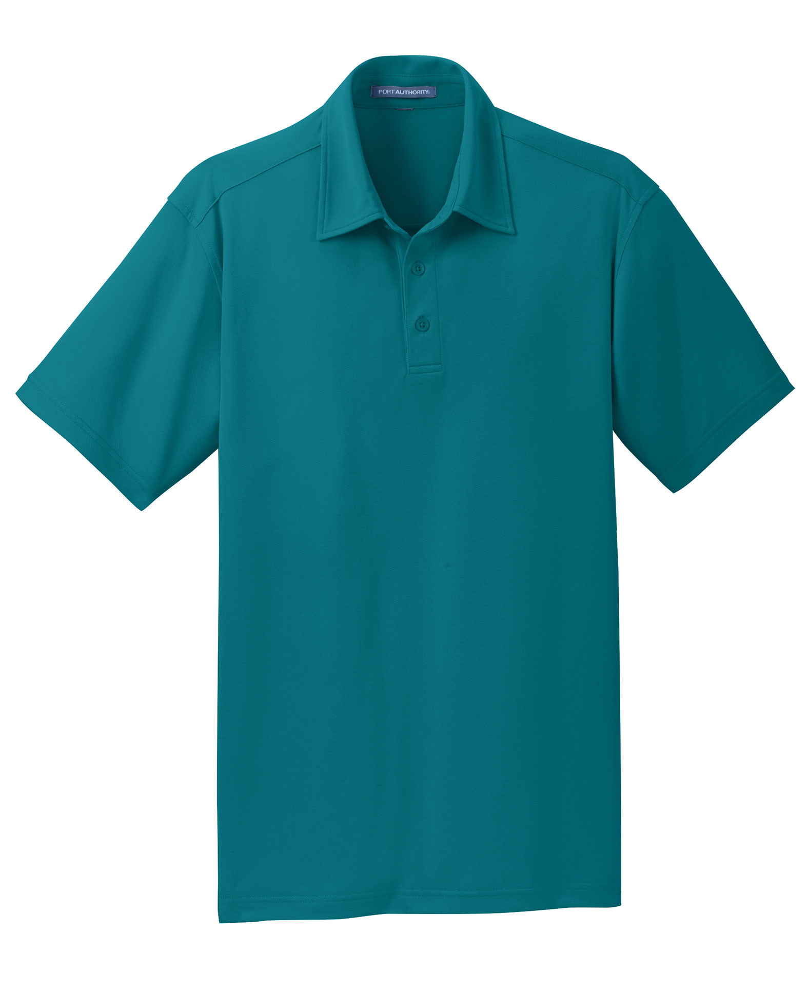 Port Authority® Mens Dimension Polo