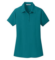 Custom Port Authority® Ladies Dimension Polo