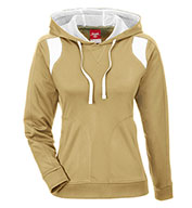 Custom Team 365 Ladies Elite Performance Hoodie