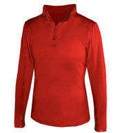 Custom Badger Ladies Lightweight 1/4 Zip Pullover