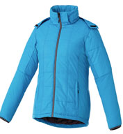 Womens Arusha Insulated Jacket