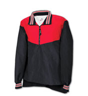 Youth Chesapeake Warm-Up Jacket