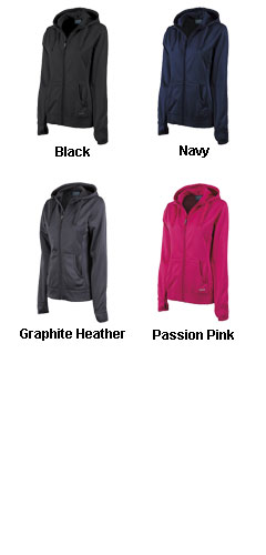 Womens Stealth Jacket - All Colors