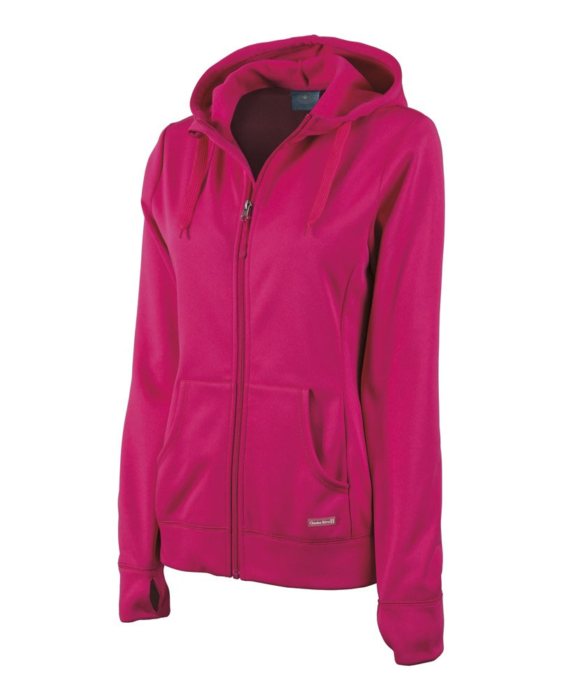 Charles River Womens Stealth Jacket
