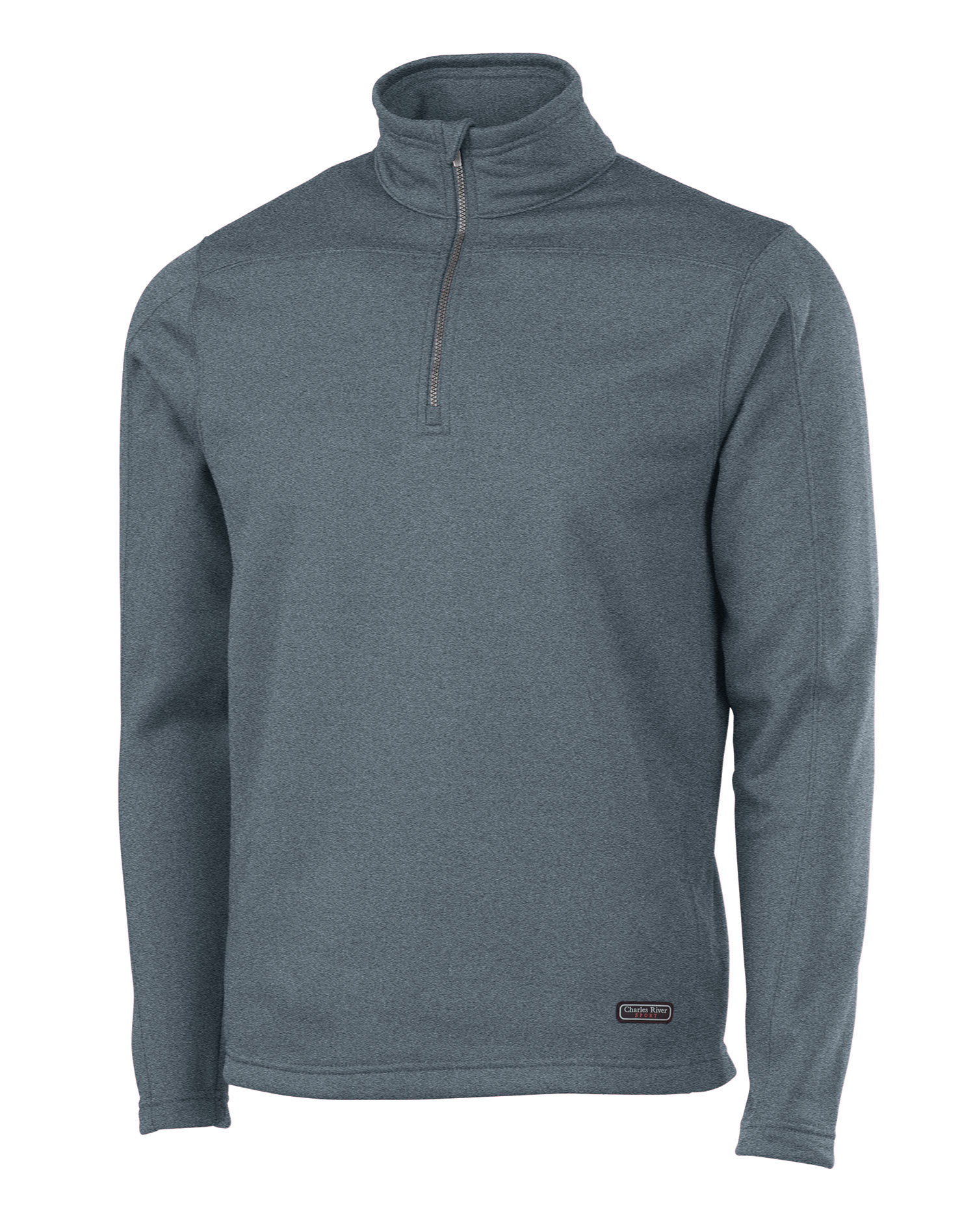 Charles River Apparel Adult Stealth Zip Pullover