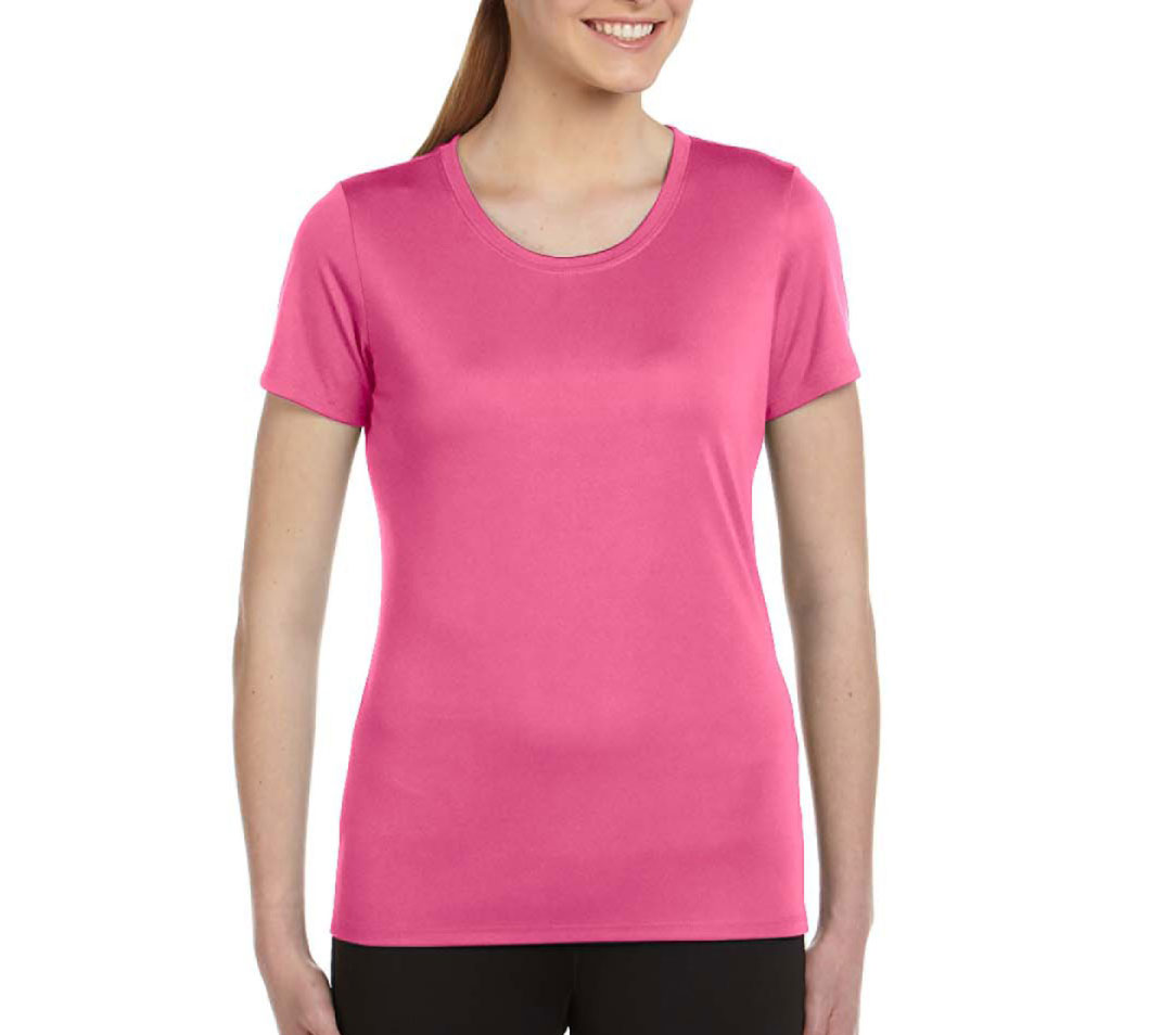 All Sport Ladies Sport Performance T-Shirt