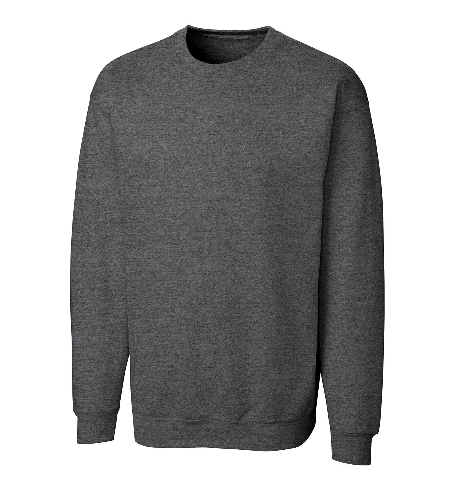 Mens Basic Fleece Crew