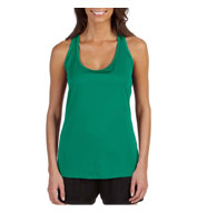 Custom All Sport Ladies Performance Racerback Tank