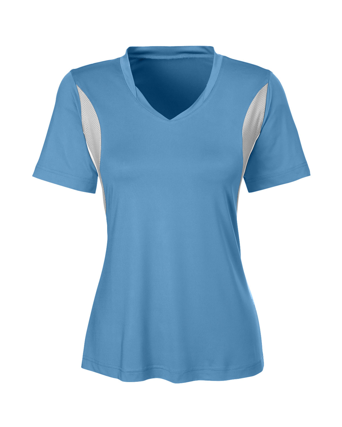 Team 365 Ladies Athletic V-Neck Tournament Jersey