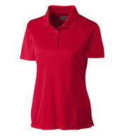 Custom Clique Ladies Parma Polo