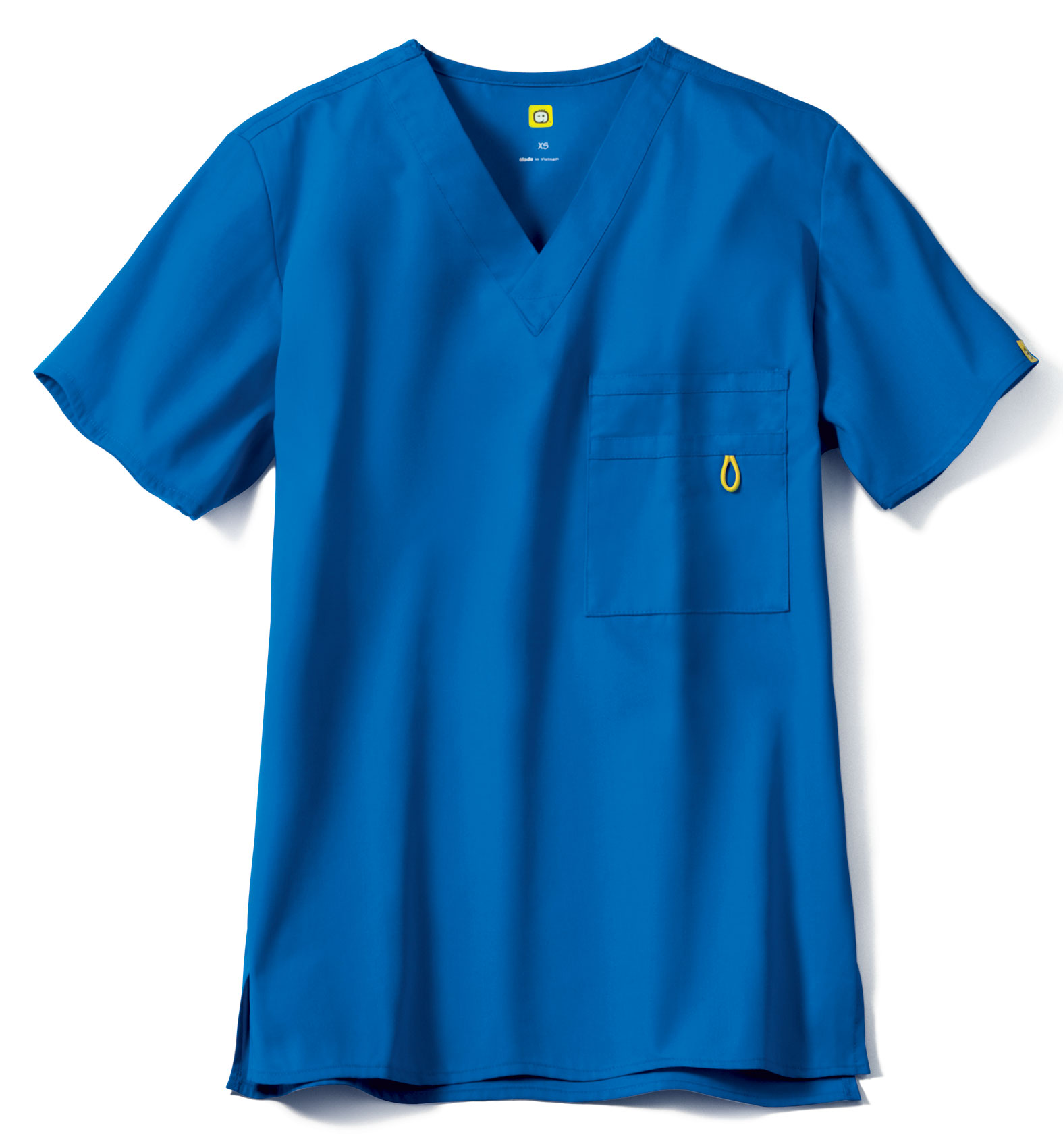 Wonder Wink® Origins Unisex Alpha Scrub Top
