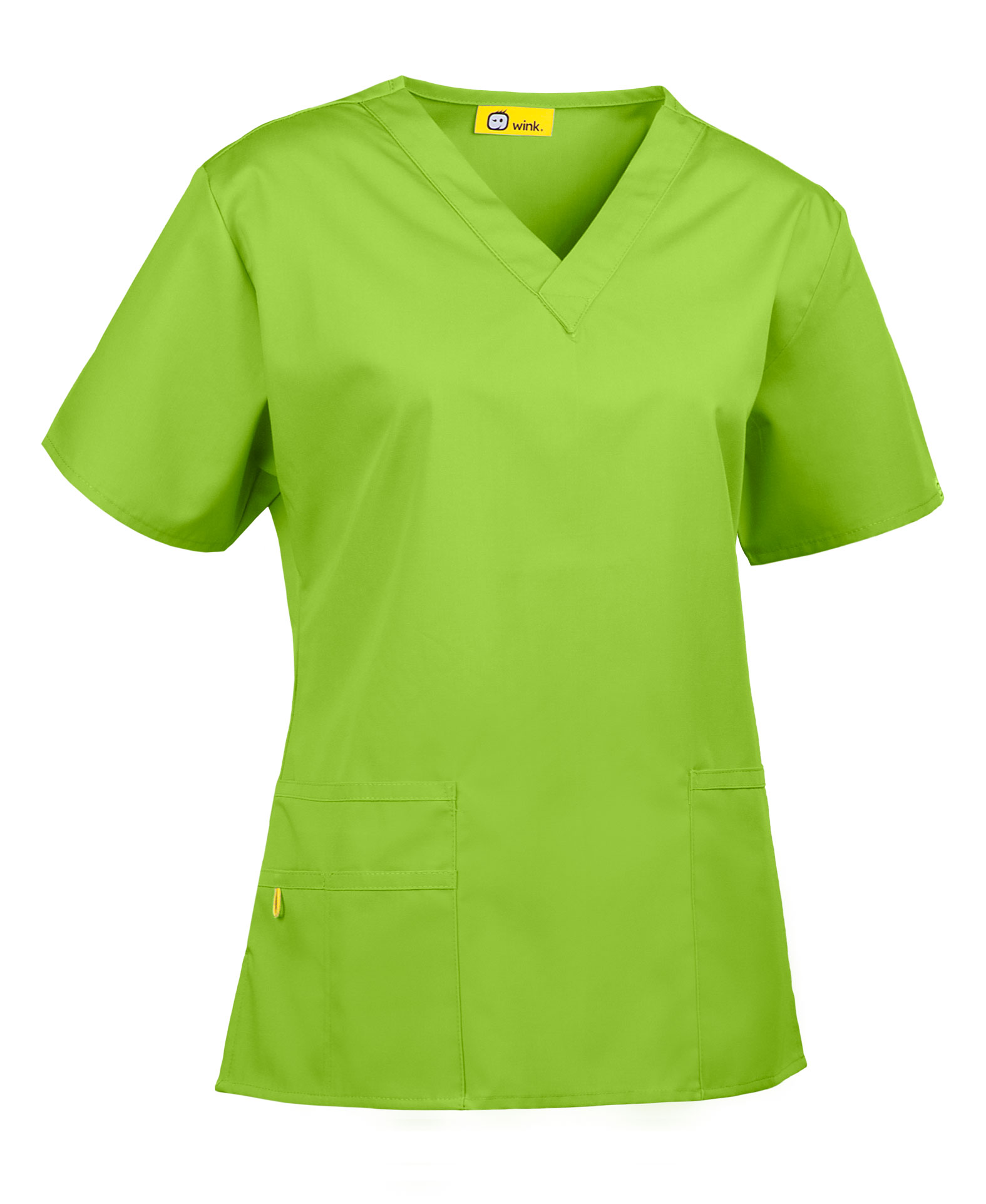 WonderWink® Ladies Bravo Scrub Top