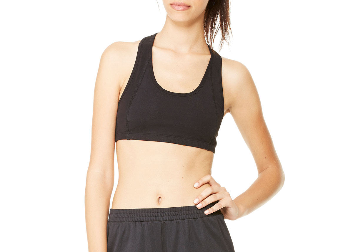 All Sport Ladies Sports Bra