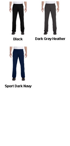 All Sport Mens Mesh Pant w/ Pocket - All Colors