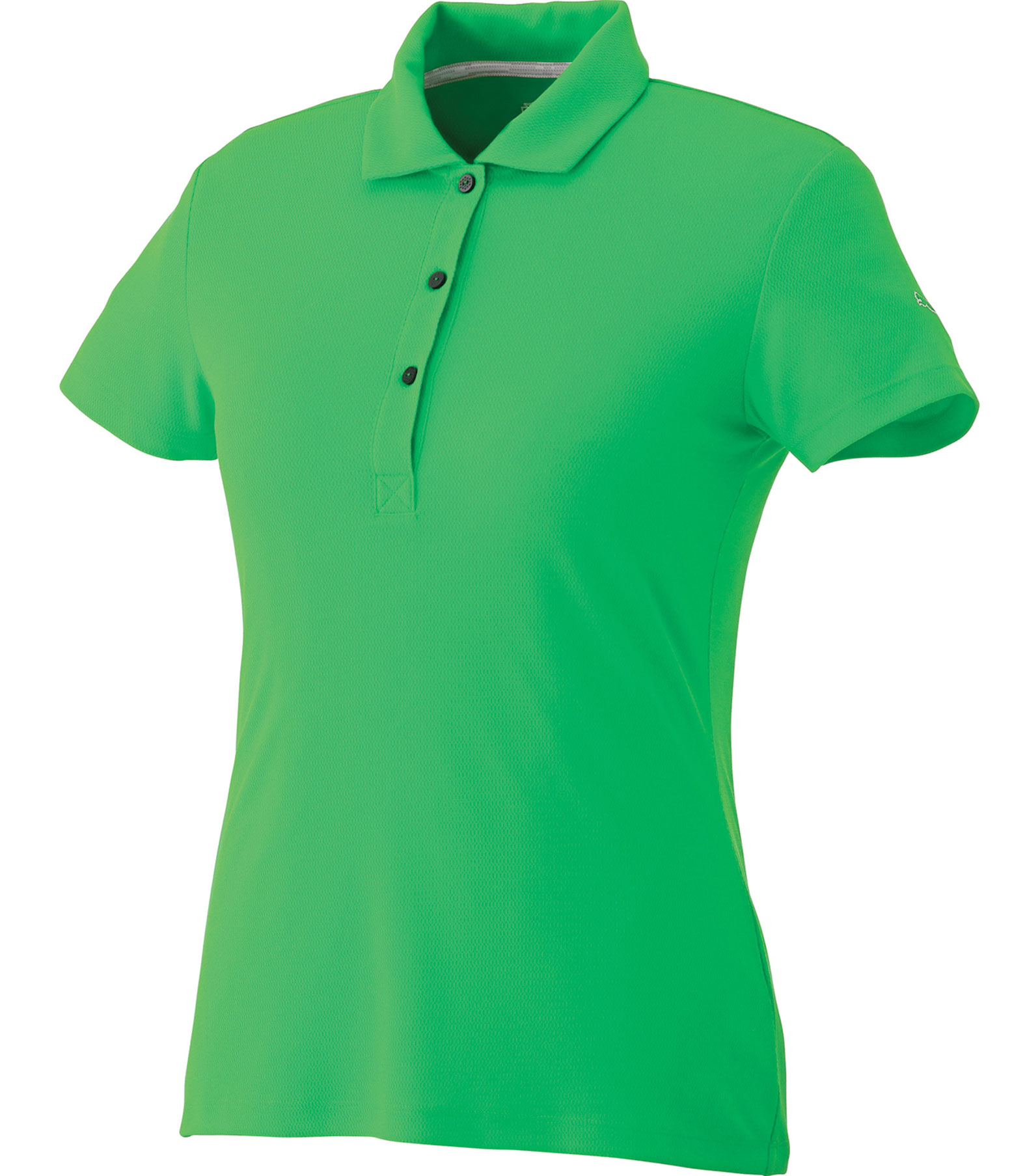 Puma Golf Womens Essential Polo