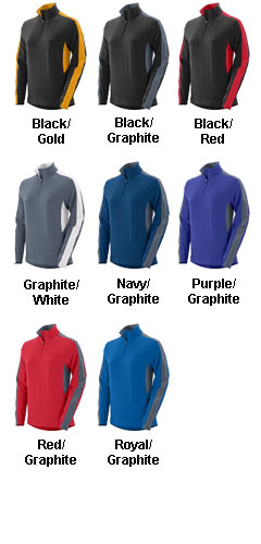 Ladies Quantum Pullover - All Colors