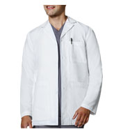 Custom WonderWink® WonderLAB Mens Consultation Coat