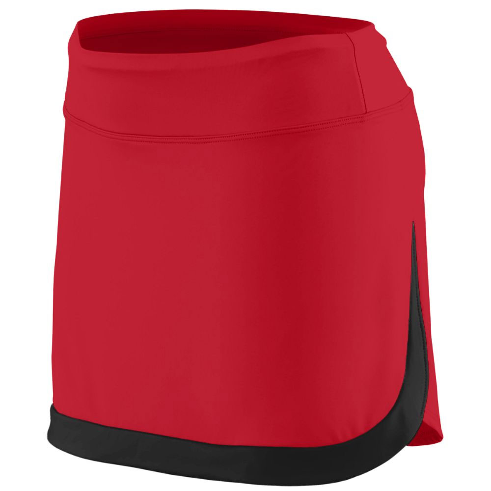 Youth Girls Action Color Block Skort