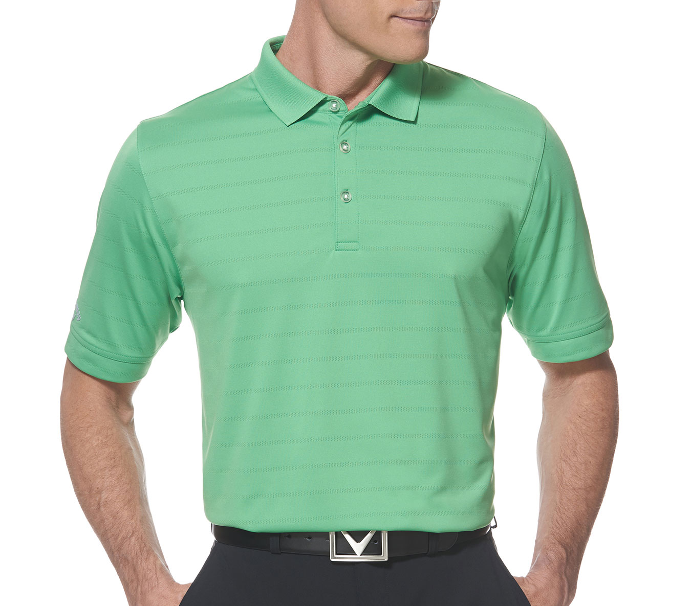 84f28b4b Callaway Mens Opti-Vent Polo - Design Online or Buy It Blank