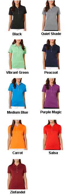 Callaway Ladies Opti-Vent Polo - All Colors