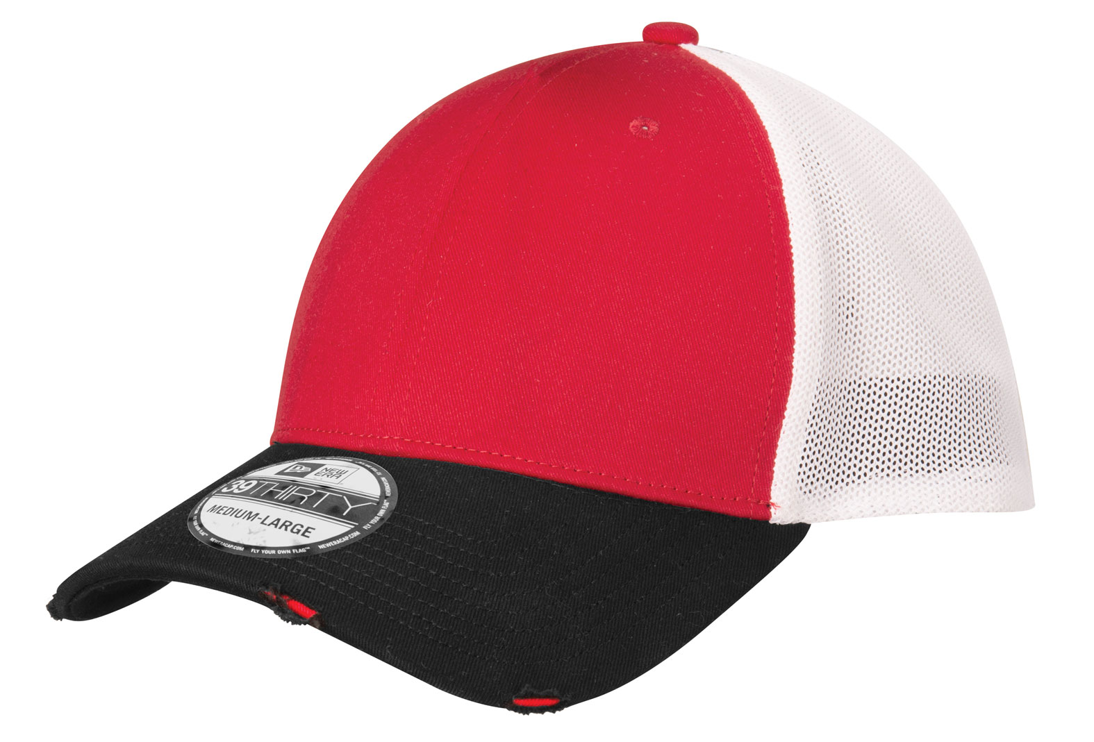 New Era ® Vintage Mesh Back  Cap