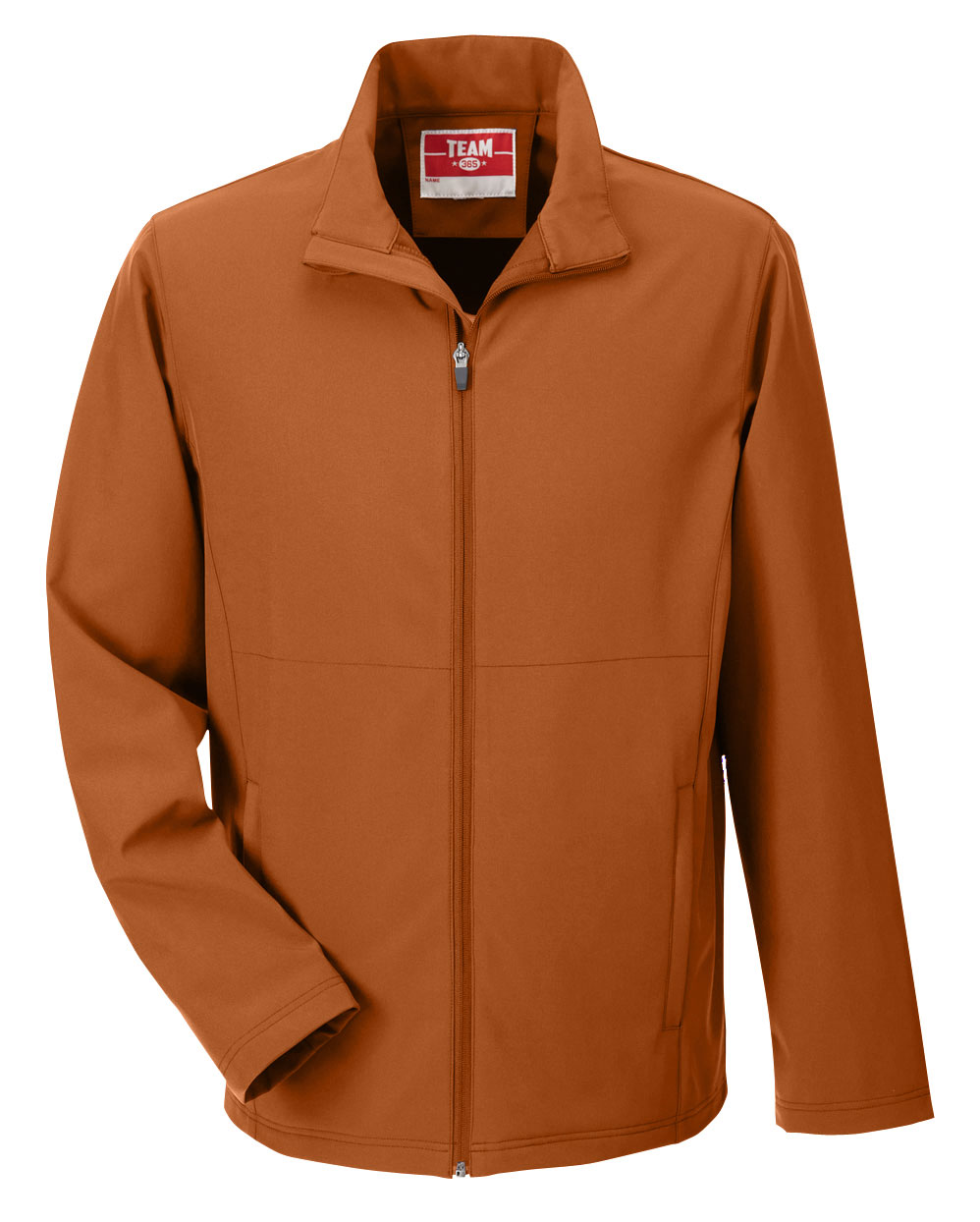 Mens Leader Soft Shell Jacket