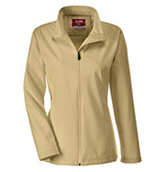 Custom Team 365 Ladies Leader Soft Shell Jacket