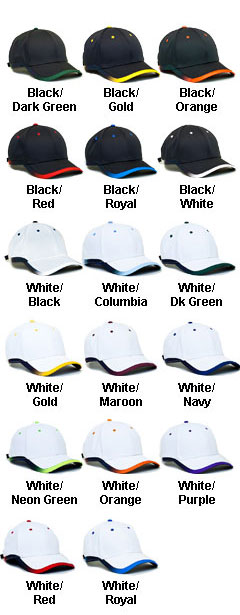 Lite Series Running Cap - All Colors