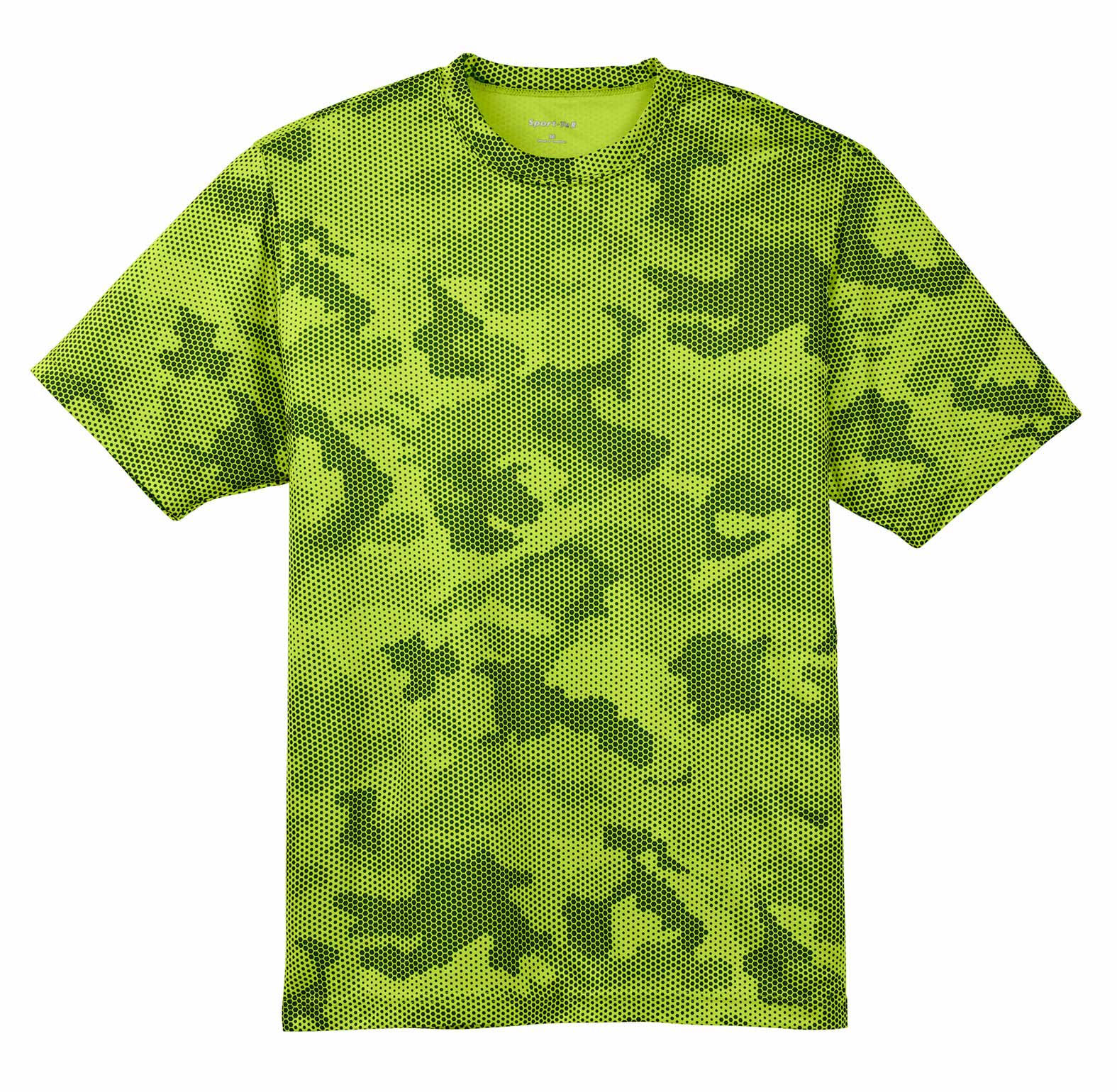 Adult CamoHex Tee