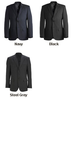 Synergy™ Washable Suit Coat - All Colors