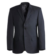 Custom Mens Synergy™ Washable Suit Coat