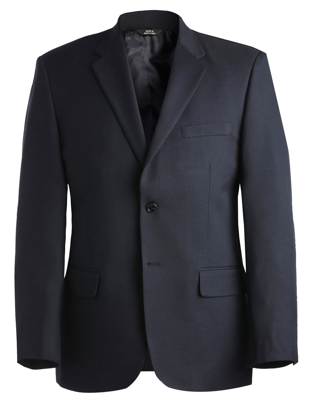 Mens Synergy™ Washable Suit Coat