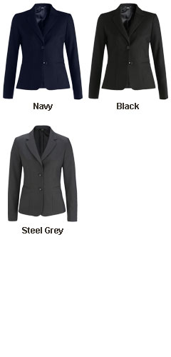 Synergy™  Ladies Washable Suit Coat - All Colors