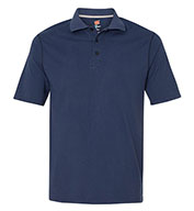 Custom Hanes Mens  X-Temp® Sport Polo