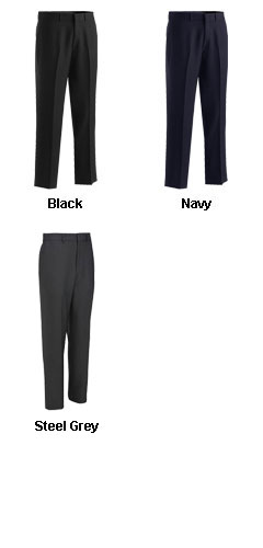 Mens Synergy™ Washable Dress Pant - All Colors