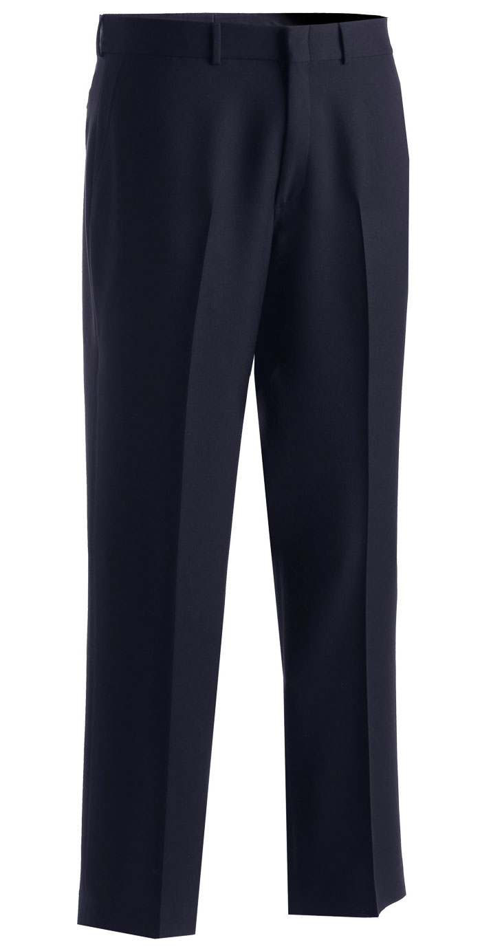 Mens Synergy™ Washable Dress Pant